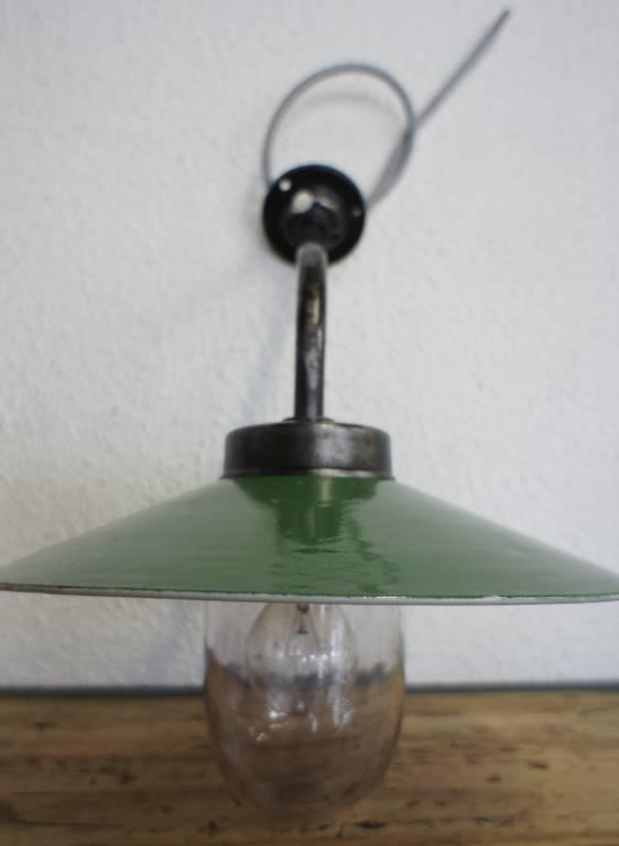 Lampe col de cygne   Puces Privées