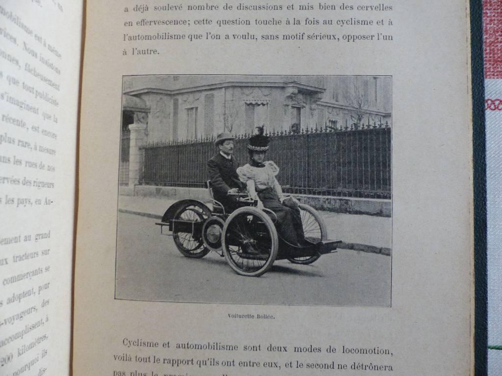 No - 294 - Du char Antique à l'automobile . Les siècles de la locomotion et du transport par voie de terre .   Puces Privées