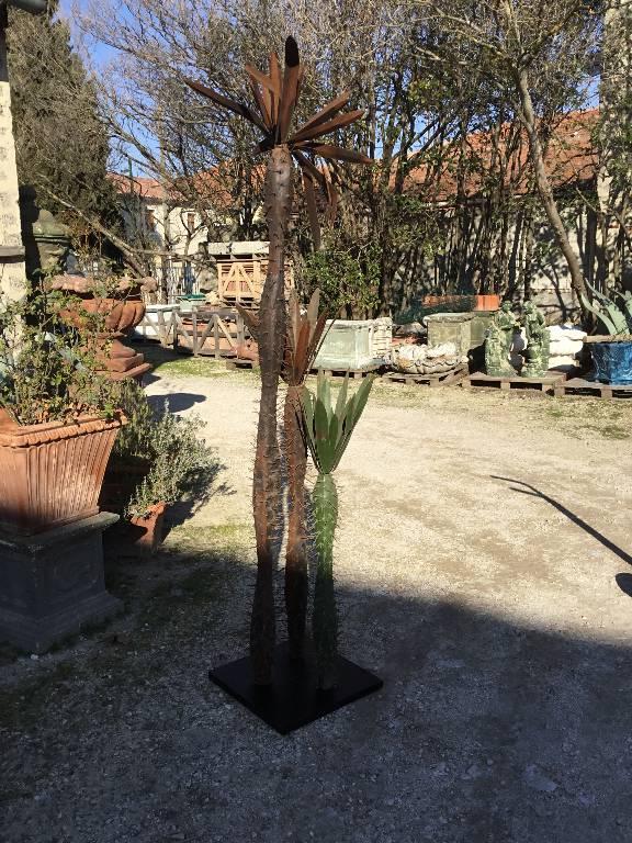 Palmier décoratif   Puces Privées