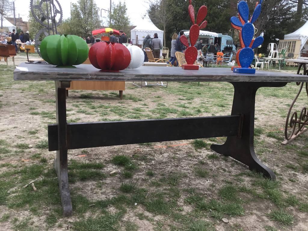 Table | Puces Privées