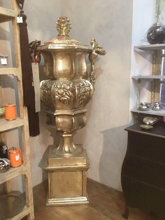 Vase | Puces Privées