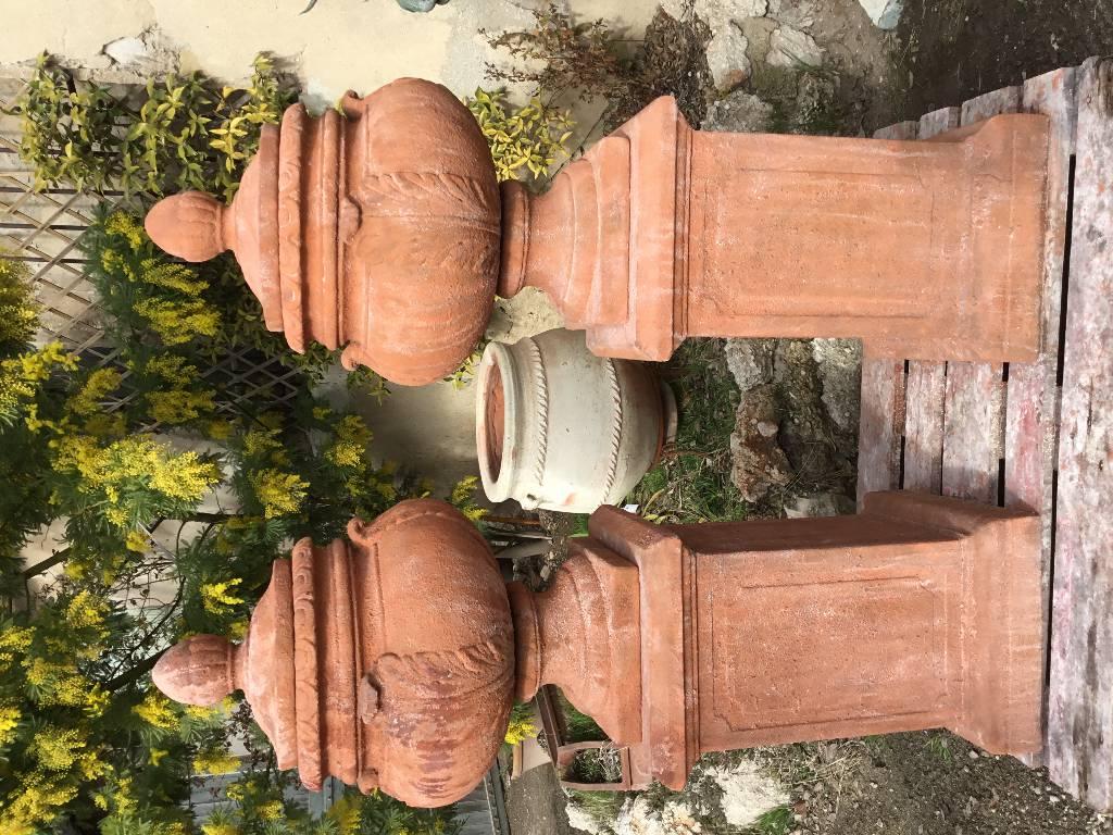 Statuaire | Puces Privées