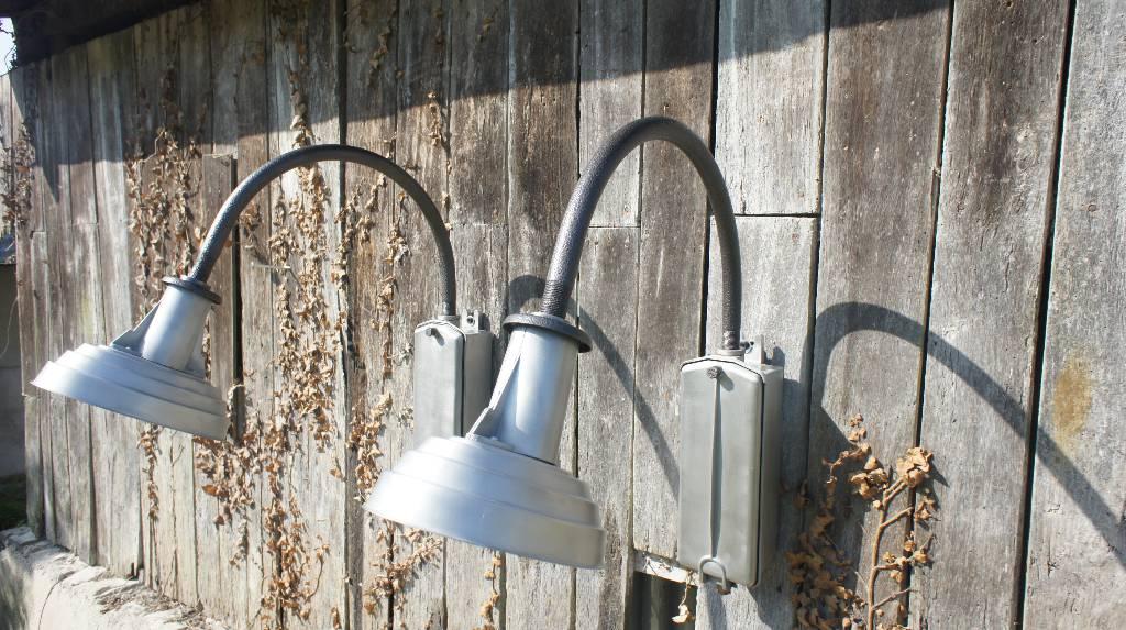 Luminaire de rue | Puces Privées