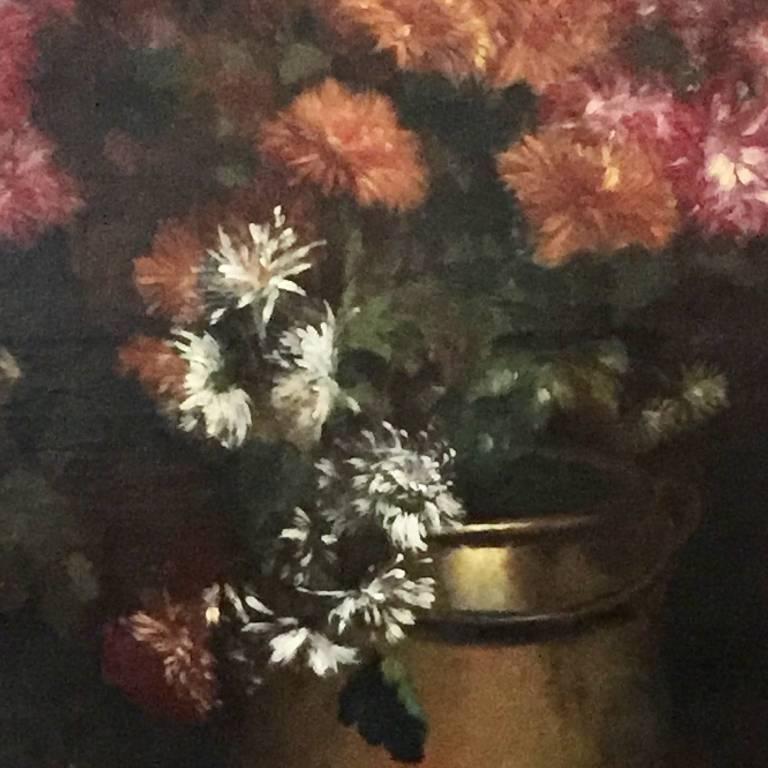 Nature morte de fleurs | Puces Privées