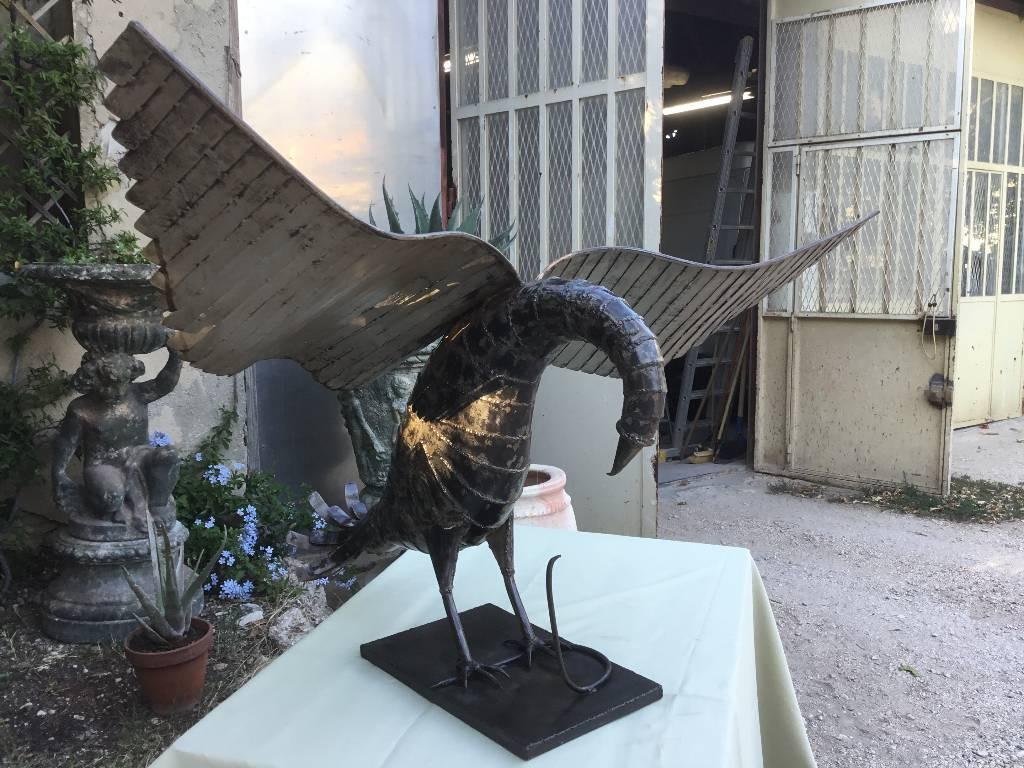 Sculpture | Puces Privées