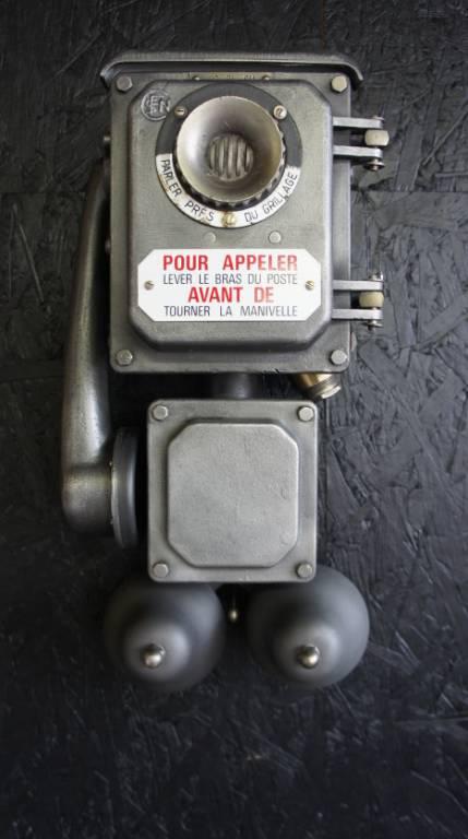 Téléphone SNCF | Puces Privées
