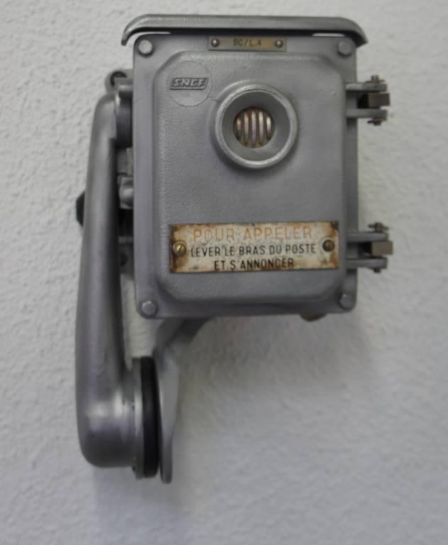 Téléphone SNCF   Puces Privées