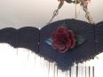 lustre de brasserie ART NOUVEAU, Lustres, Luminaires | Puces Privées