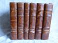 No - 19 -  Emile Zola 17 volumes dos cuir époque 19 ème -  éditeur Bibliothèque-Charpentier- Paris., Littérature, Livres | Puces Privées