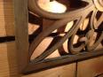 Appliques en fer forgé | Puces Privées