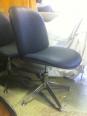 4  fauteuil visiteur ICO PARISI MOBILIER INTERNATIONAL, Fauteuils, Sièges | Puces Privées