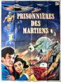 affiche cinéma Prisonnière des martiens, Affiches anciennes (cinéma, theâtre, publicitaire), Image | Puces Privées