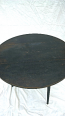 Table années 50, Tables, Mobilier | Puces Privées