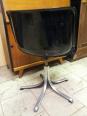 fauteuil de bureau osvaldo borsani   Puces Privées