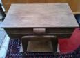 Travailleuse vintage en bois, Chevets anciens, Mobilier | Puces Privées