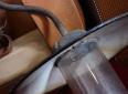 Applique industrielle en col de cygne / Lampe de cours, Atelier, Luminaires | Puces Privées