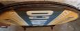 Deux plaques émaillées anciennes Ciprico montées sur châssis, Support métal, Publicité | Puces Privées