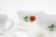 Service à café/thé en Arcopal, Service de table, Arts de la table | Puces Privées