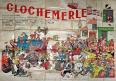 affiche cinéma Clochemerle, Affiches anciennes (cinéma, theâtre, publicitaire), Image | Puces Privées