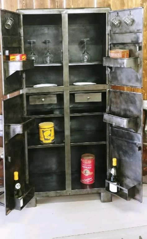 Armoire de cuisine | Puces Privées