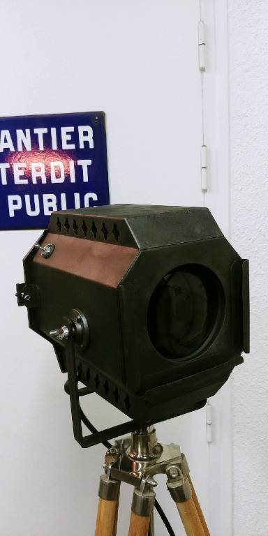 Projecteur de cinéma | Puces Privées