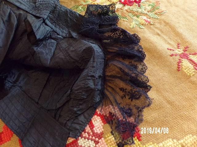 CARACO en  Soie | Puces Privées
