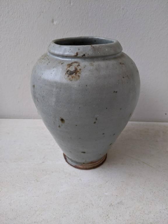 Vase en terre cuite | Puces Privées