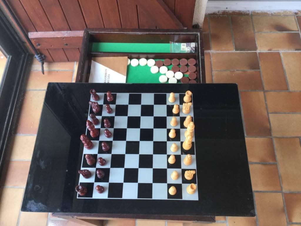 Table basse | Puces Privées