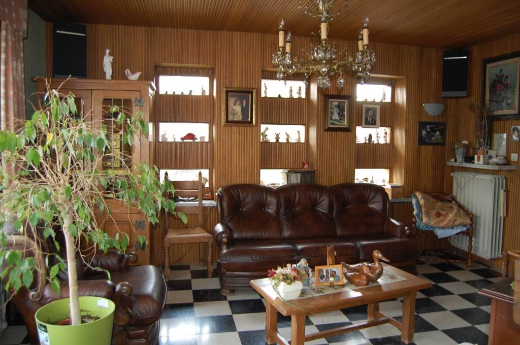 Salon cuir   Puces Privées