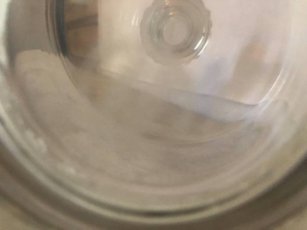 Carafe cristal BACCARAT | Puces Privées