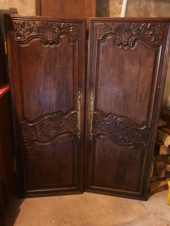 armoire normande   Puces Privées