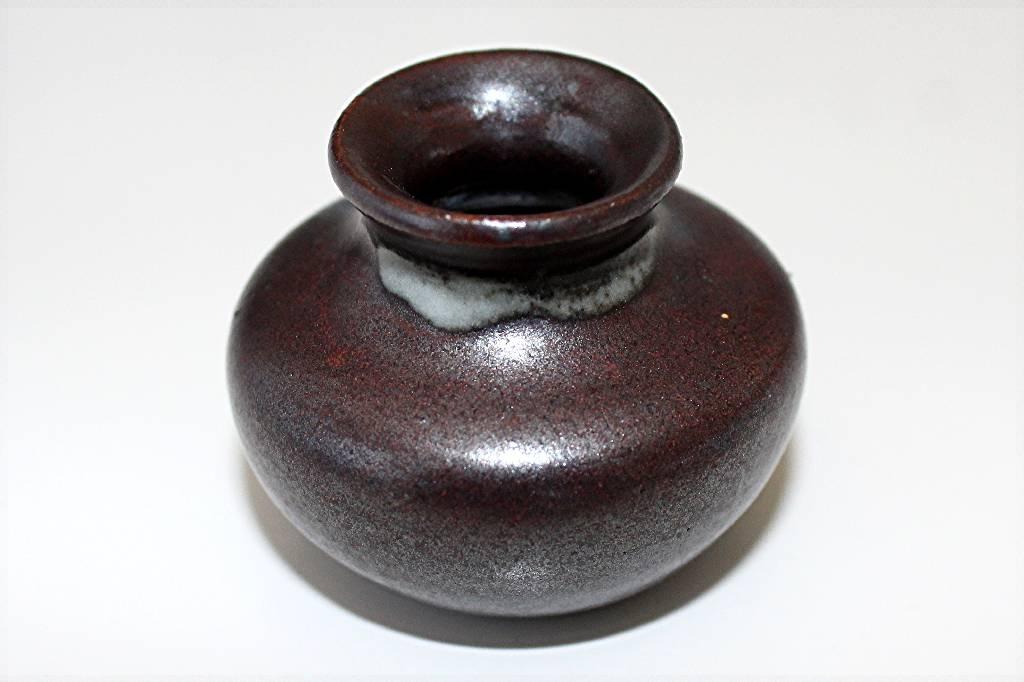 dinette: mini-vase en céramique | Puces Privées
