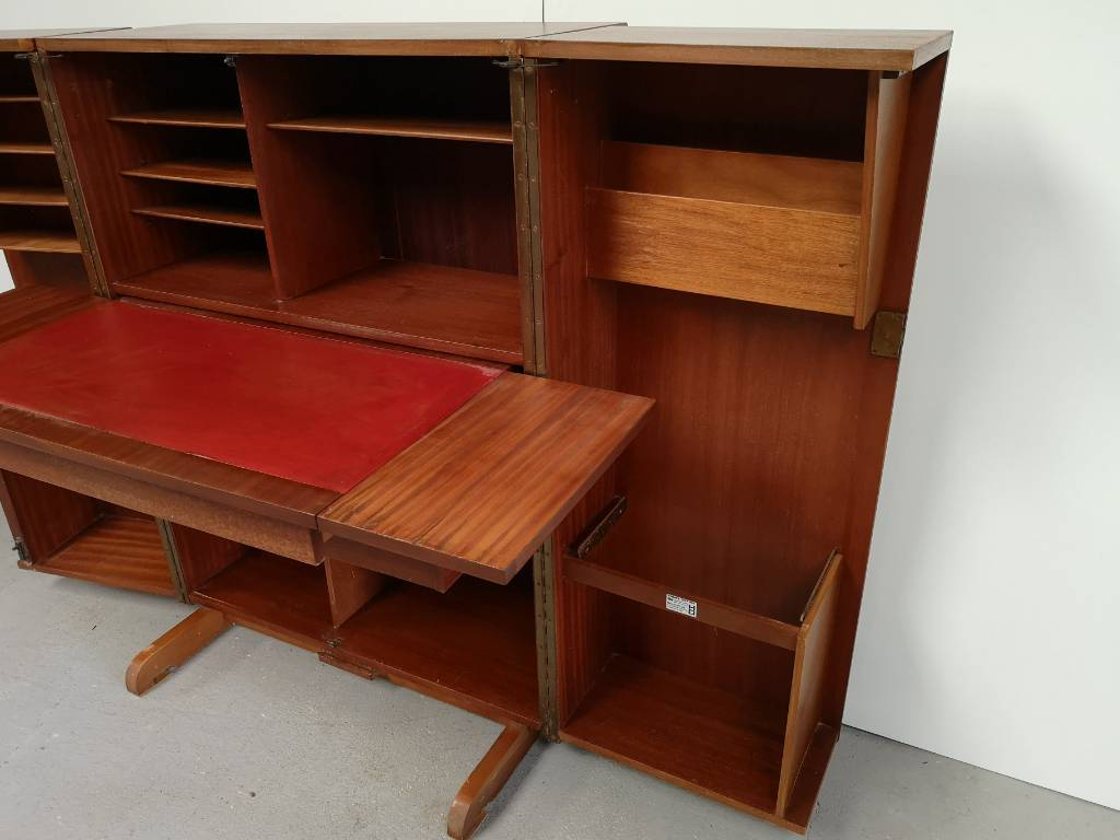 Bureau box vintage | Puces Privées