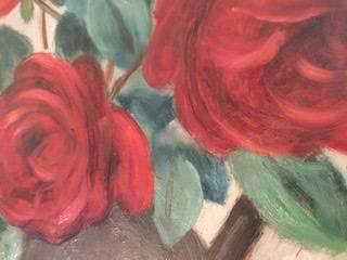 Bouquet années 50   Puces Privées