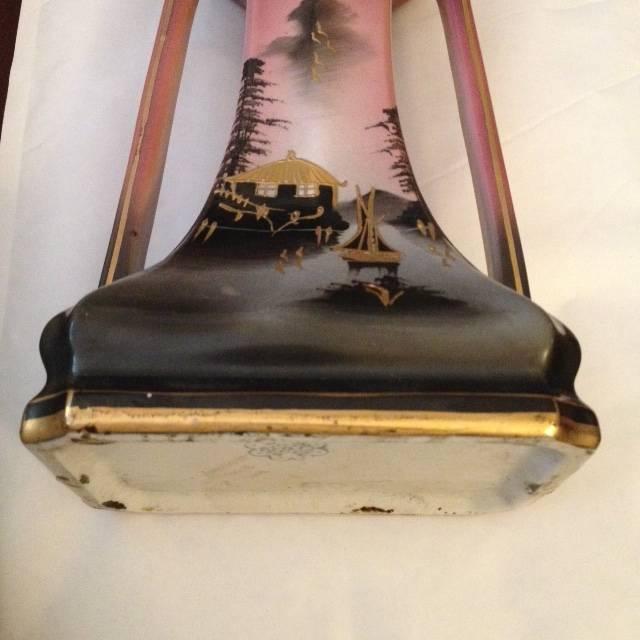 Vase Art Déco (1920-1937) | Puces Privées