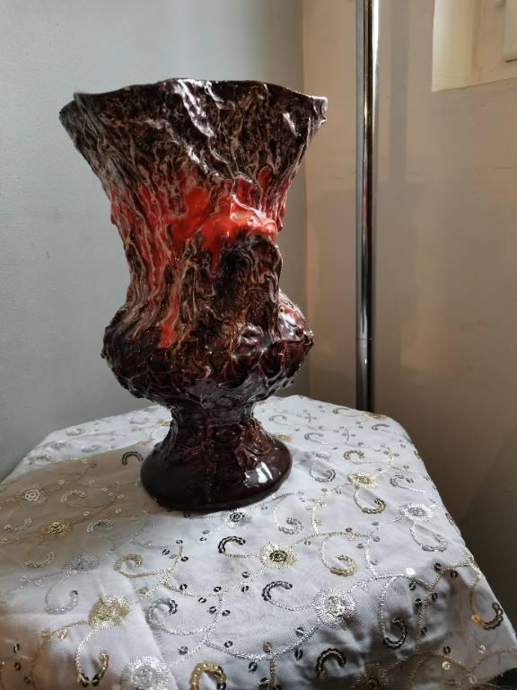 vase Vallauris   Puces Privées