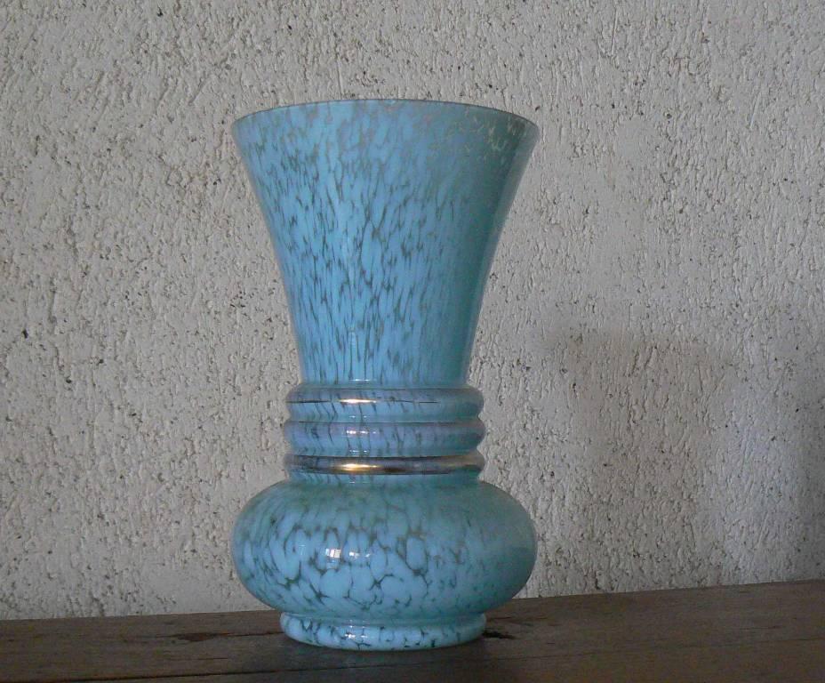 Vase Clichy | Puces Privées