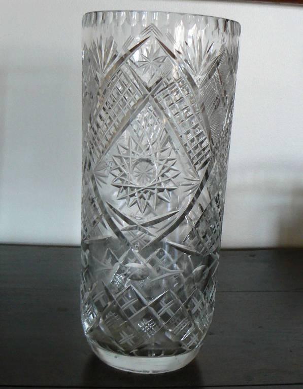 vase ciselé | Puces Privées