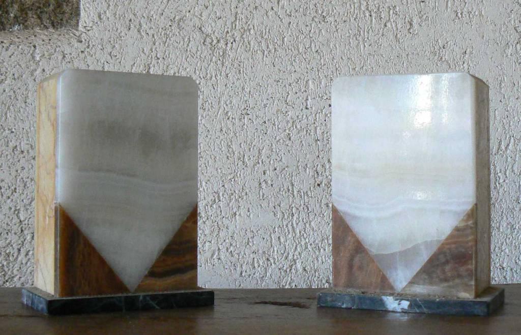 Vide poches marbre | Puces Privées