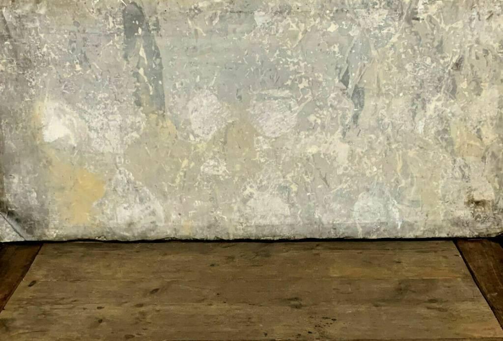 Très belle commode époque Empire en acajou blond vers 1810.   Puces Privées