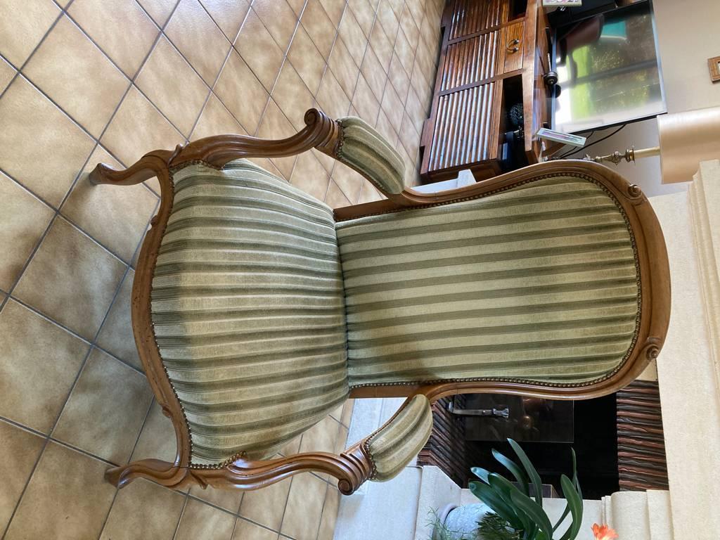 2 fauteuils Voltaire | Puces Privées