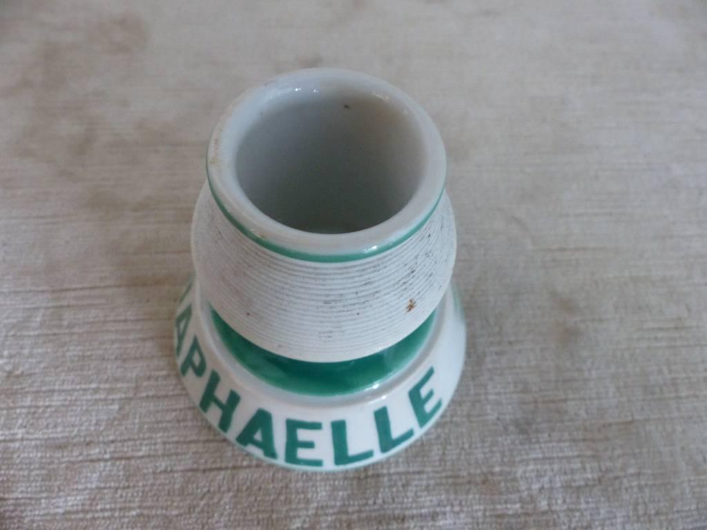 No - 449 - Pyrogène publicitaire  LA RAPHAELLE | Puces Privées