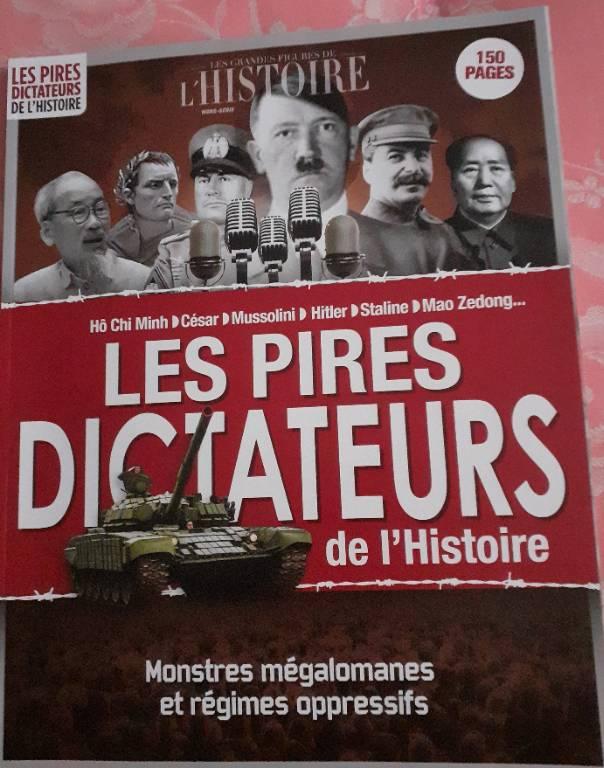 Revues historiques.   Puces Privées