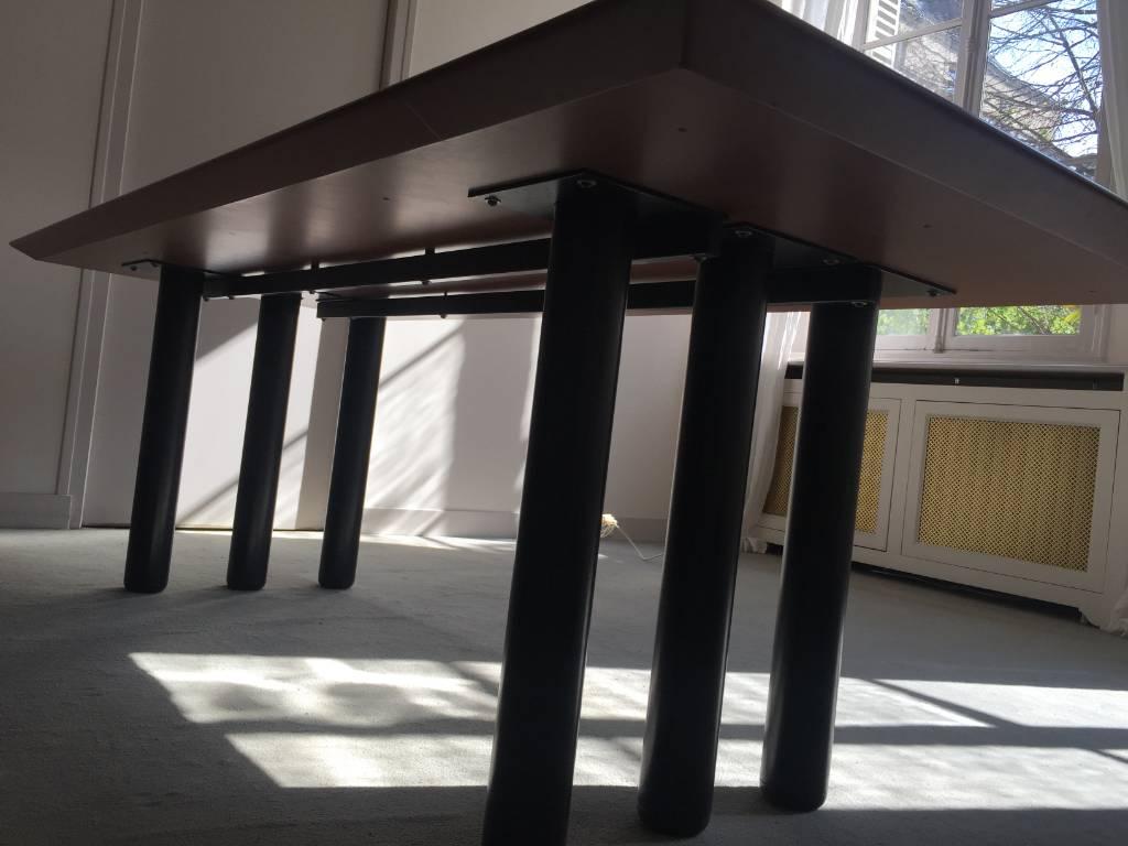 Table de conférence Haworth   Puces Privées