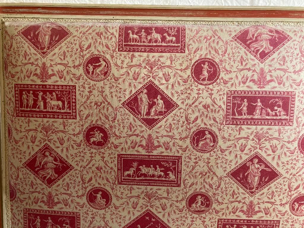 Lit de style Louis XVI | Puces Privées