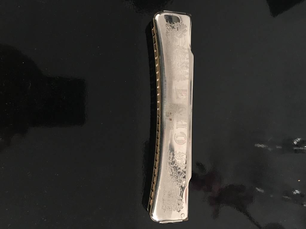 harmonica echo M honer | Puces Privées
