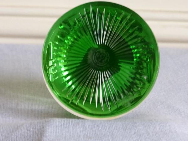 No -2 - Presse papier en cristal de Baccarat, Verrerie, Arts de la table | Puces Privées