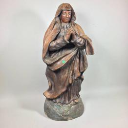 Sculpture religieuse