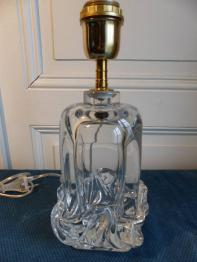 lampe vintage de jacques biny | Puces Privées