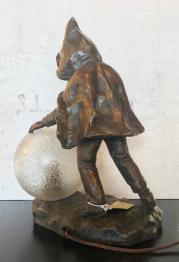 Sculpture autres matériaux